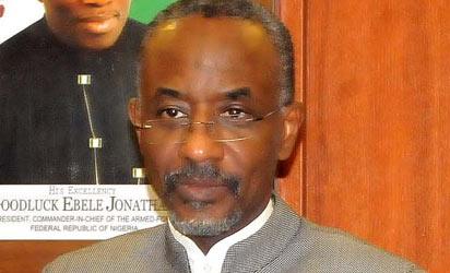 CENTRAL Bank of Nigeria (CBN) Governor, Sanusi Lamido Sanusi