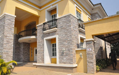 N6 5b Fraud Efcc Seizes Sylva S 48 Property In Abuja