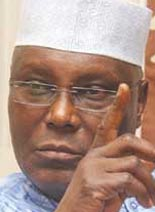 Atiku: Jonathan invited him for talks