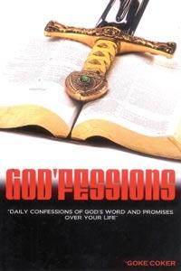 God'Fessions by Goke Coker,