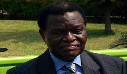 *Justice Tajuddeen Odunowo (rtd)
