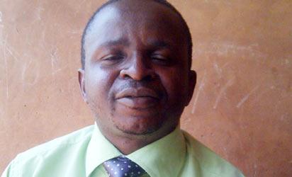 Pastor Chukwukamadu