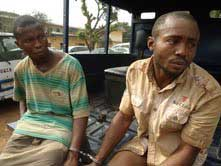 Suspected killers of Director of Protocol to Imo State Deputy Governor, Mr Laz Anyanwu