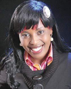 Temitope Monique Fabiyi