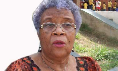 Gloria Stene Agboola,