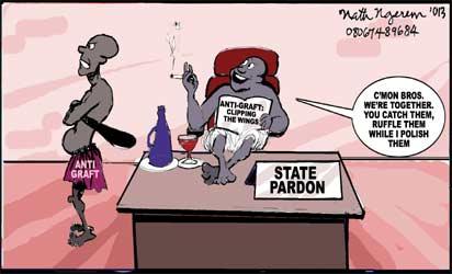 Corruptiony