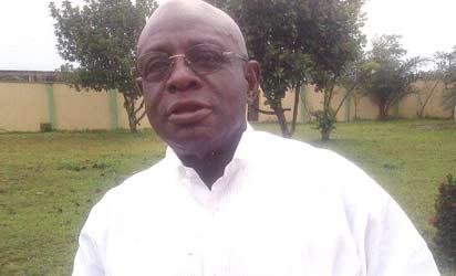 General Don Idada Ikponwen