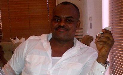 *Solomon Akiyesi