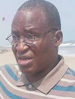 Mr  Ayinde