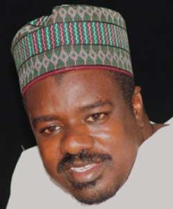 36b fraud allegation: EFCC arrests  ex-Jigawa gov, Turaki, at book launch