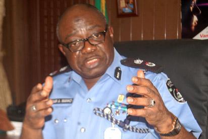 Lagos Commissioner of Police