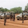 Heavy military presence in  Osun state over re-run