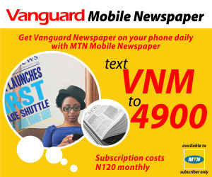 vanguard mobile news