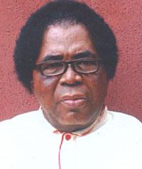 Rev. Monsignor Ukah