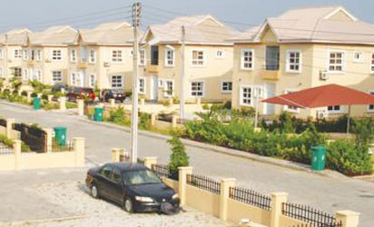 Real estate experts advocate housing subsidy, liberal access to land - Vanguard News Nigeria