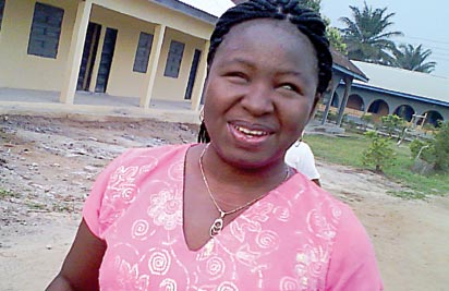*Julie Lami Emaiku