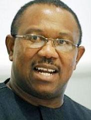 Stop celebrating criminality, mediocrity, Obi tells students