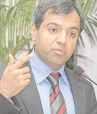 Mr Prakash
