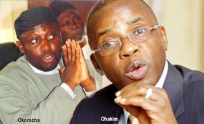 Okorocha and Ohakim