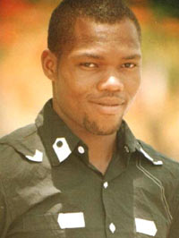 Late  Emmanuel  Nkwogba