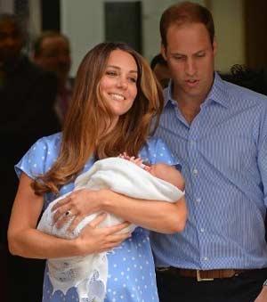 Britain's-royal-baby