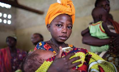 effects of early child marriages in nigeria
