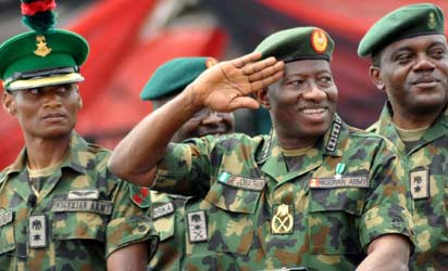 Military onslaught on B'Haram proves Jonathan's critics wrong —ex-militant leaders