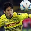 Borussia Dortmund's struggling Kagawa eyes Spain move