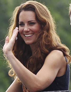 Kate William