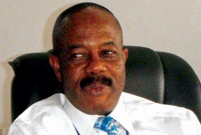 *Dr. Ifeanyi Eric Okoye