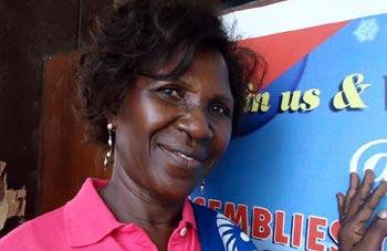 *Mrs.Oyeyemi Tinubu
