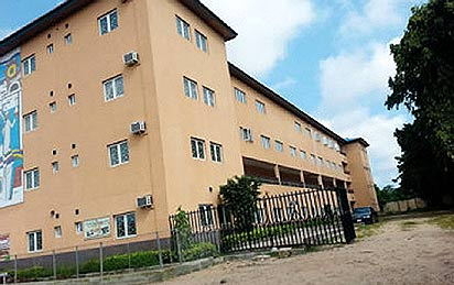 *Gaskiya Senior College, Badia