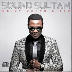 Sound Sultan' s album art