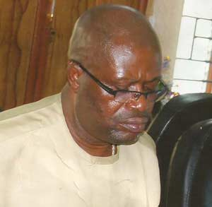 Chief  Emmanuel Okereke