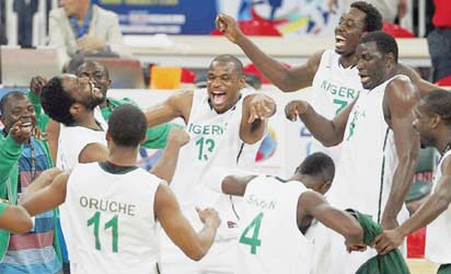 D'Tigers have potential to shock the world at 2019 FIBA World Cup, Ahmedu says #Nigeria DTigers