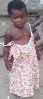 Ebun, deceased's daughter