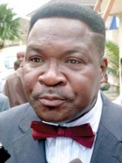 FROZEN ACCT: Court hears Ozekhome