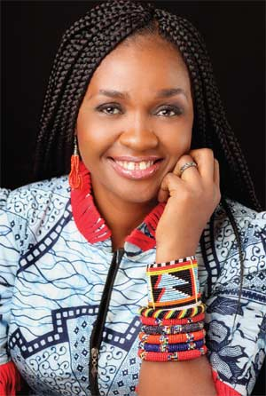 Lessons marriage has taught me — Nneka Moses of GojeAfrica