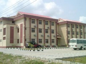 New LASU School of Transport completed within one year