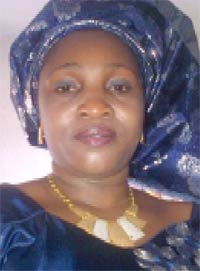 Princess Akinbile