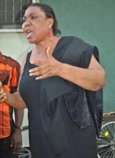 Rosemary Nwachukwu