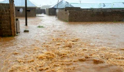 Lagos flooding: Environmentalists call for urgent intervention