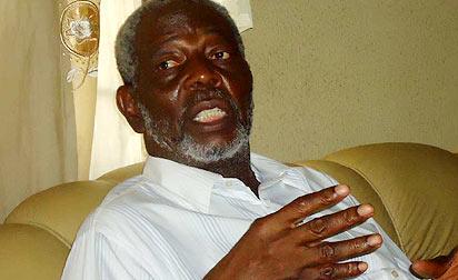 *Professor Babatunde  Oguntona