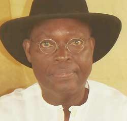 Professor Kimse Okoko