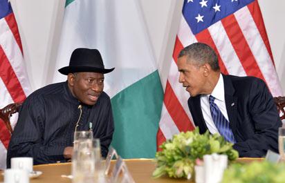 *Jonathan and Obama
