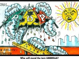 PDP-crises