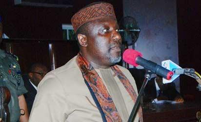 Gov Rochas Okorocha