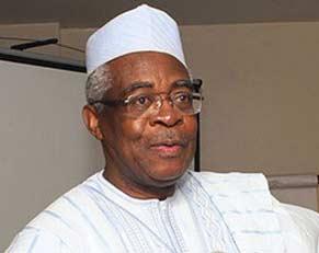 Theophilus Danjuma,