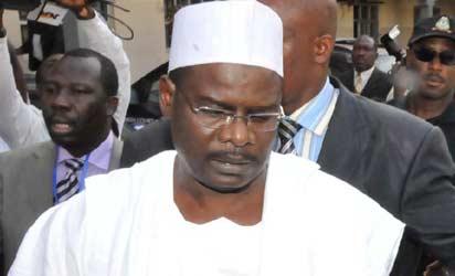 Mohammed Ndume
