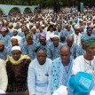 Eid-el-Kabir: Ize-Iyamu felicitates Muslims, urges prayers for peaceful election